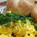 Szybkie śniadania